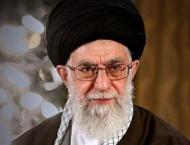 Iran Supreme Leader Says Tehran Neither to Go to War, Nor Negotia ..