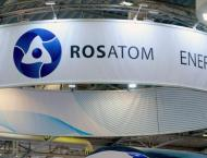 Rosatom Says Conditions for Promoting Russian Technology Globally ..