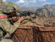 Turkish Armed Forces 'Neutralize' 47 PKK Militants Across Country ..