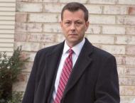 FBI Fires Special Agent Peter Strzok - Reports