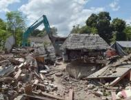 Death toll from Indonesia's Lombok earthquake rises to 436