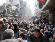 Over 25,000 Syrians Returned to Damascus From Lebanon Over 4 Mont ..