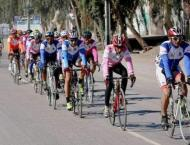 Lahore-Sahiwal Independence Day international cycle race