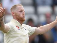 No recall for Stokes as England name unchanged third Test squad