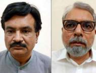 Saaf Pani scam: Qamar, Waseem sent to jail on judicial remand