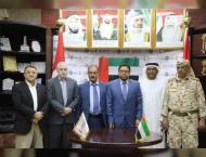 ERC signs agreements for projects across 4 Yemeni governorates