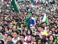 Youth vows to work for betterment of Society