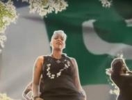 Pakistani-Canadian punk rocker Urvah Khan releases Urdu song for  ..