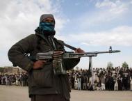 Taliban Militants Capture Military Base in Afghanistan's Faryab P ..