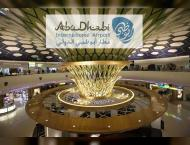 Bryan Thompson appointed CEO of Abu Dhabi Airports