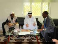 UAE humanitarian role in Yemen commended by Intern'l relief  ..