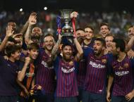 Facebook to broadcast La Liga games for free in Indian subcontine ..