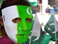Independence Day celebrated with national enthusiasm in KP