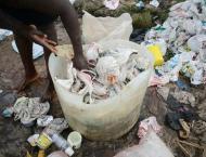 Burundi plans plastic bag ban