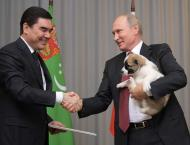Putin to Meet With Turkmenistan's President in Sochi on August 15 ..
