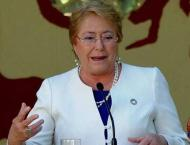 Russian Foreign Minister Congratulates Bachelet on Taking Post of ..
