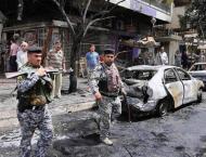 Explosion in Shiite Minority District of Eastern Baghdad Kills 3, ..