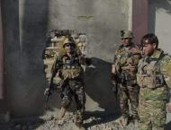 Taliban Attack on Police Checkpoint in Afghanistan Leaves 7 Servi ..