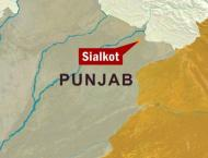 Dacoits gang busted from Sialkot