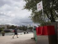 In Paris, eco-friendly urinals spark sniggers and seething