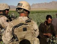 Afghan War at Breaking Point With US-Backed Forces on Verge of De ..