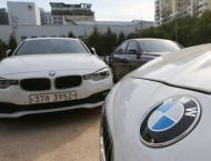 South Korea to Ban Use of Uninspected BMW Vehicles Amid Sedan Fir ..