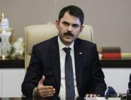 Turkey Urbanization Minister Vows to Shun US Building Materials A ..
