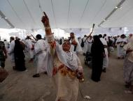 UAE Hajj Mission geared to offer quality health services