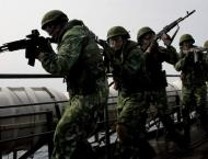 Russia's Military Drills with Partner-Countries Bear Defensive Na ..