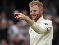 Stokes called up to England's third Test squad