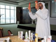 Dubai Customs makes 130 IP seizures in 1st half of 2018