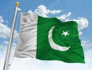 Flag hoisted at courts in Bahawalpur to mark Independence Day