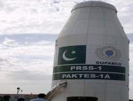Pakistan's satellites PRSS- 1, PakTES-1A become fully operational ..