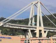 Deadliest bridge collapses over past 20 years