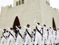 PN celebrates 71st Anniversary of Pakistan with traditional zeal ..