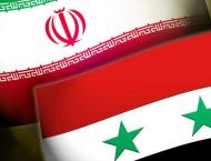 Syria, Iran to Sign Agreements on Cooperation in Several Areas in ..