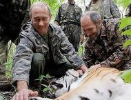 French TV Channel Admits Mistake in Story About Putin 'Hunting Ti ..