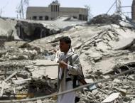 Pentagon Should Probe US Involvement in Civilian Casualties in Ye ..