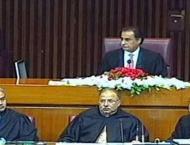 NA session begins to elect speaker, deputy speaker