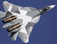 Russian Su-57 Fighter Jet Much Cheaper Than US F-35 - Manufacture ..