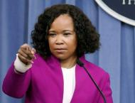 Pentagon Spokeswoman May Be Under Investigation Over Staff Treatm ..