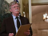 Kremlin Confirms Russian Officials, US Security Adviser Bolton to ..
