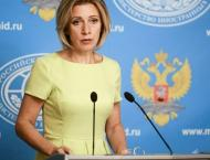 Russia to Take Measures to Ensure Its Security - Foreign Ministry ..