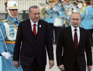 Russia-Turkey Cooperation Not Directed Against Third Countries -  ..