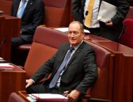 Australian politician calls for 'final solution' on immigration