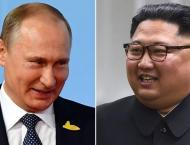 Russian President Vladimir Putin  ready to meet North Korean lead ..
