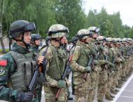 Belarus, China to discuss cooperation in joint military training ..