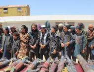 Taliban Ceases Cooperation With Red Cross - Reports