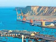 Govt releases Rs30mln for Gwadar Model Customs Collectorate