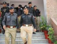 Tribute paid to Gilgit Baltistan Police martyrs